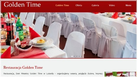 Restauracja Golden-Time